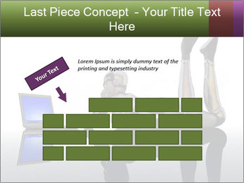 0000082398 PowerPoint Template - Slide 46