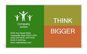 0000082399 Business Card Templates