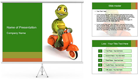 0000082399 PowerPoint Template