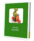 0000082399 Presentation Folder