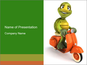 0000082399 PowerPoint Template - Slide 1
