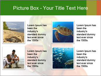 0000082399 PowerPoint Template - Slide 14