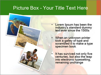 0000082399 PowerPoint Template - Slide 17