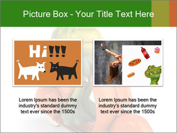 0000082399 PowerPoint Template - Slide 18