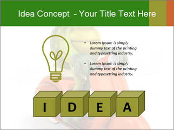 0000082399 PowerPoint Template - Slide 80