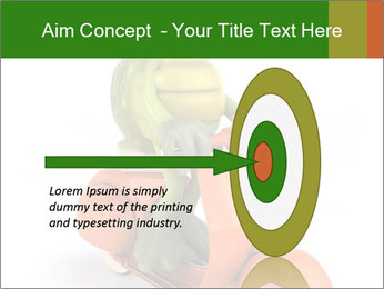 0000082399 PowerPoint Template - Slide 83