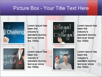 0000082401 PowerPoint Template - Slide 14