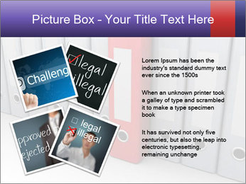 0000082401 PowerPoint Template - Slide 23