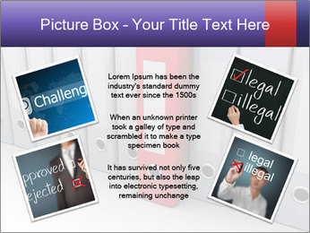 0000082401 PowerPoint Template - Slide 24