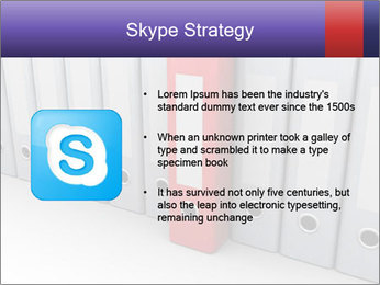 0000082401 PowerPoint Template - Slide 8