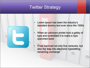 0000082401 PowerPoint Template - Slide 9