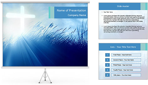 0000082402 PowerPoint Template
