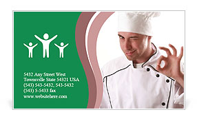 0000082403 Business Card Template