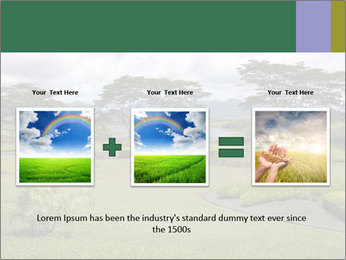 0000082405 PowerPoint Template - Slide 22