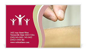 0000082406 Business Card Template