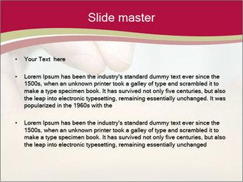 0000082406 PowerPoint Template - Slide 2