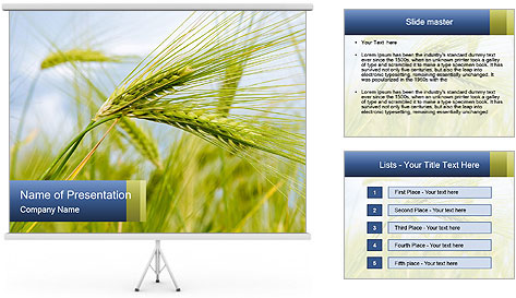 0000082407 PowerPoint Template