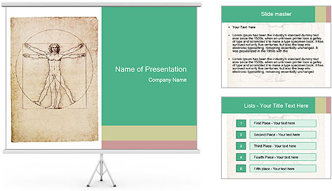 0000082408 PowerPoint Template