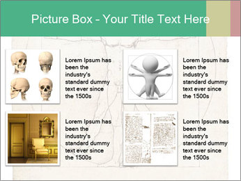 0000082408 PowerPoint Templates - Slide 14