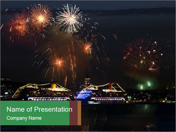 0000082409 PowerPoint Template - Slide 1