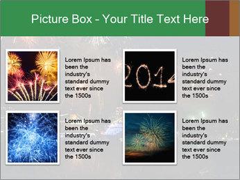 0000082409 PowerPoint Template - Slide 14
