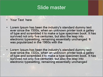 0000082409 PowerPoint Template - Slide 2