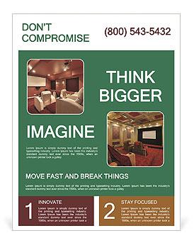 0000082411 Flyer Templates