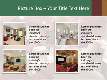 0000082411 PowerPoint Template - Slide 14