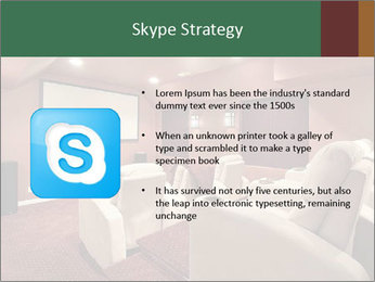 0000082411 PowerPoint Template - Slide 8