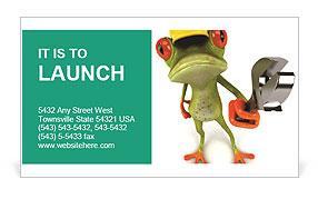 0000082412 Business Card Templates