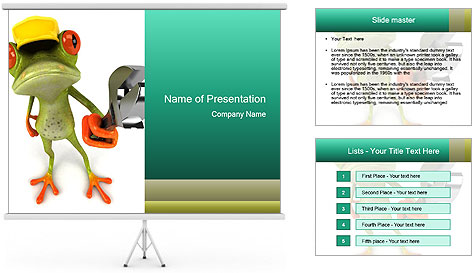 0000082412 PowerPoint Template