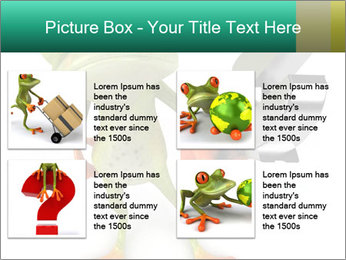 0000082412 PowerPoint Template - Slide 14