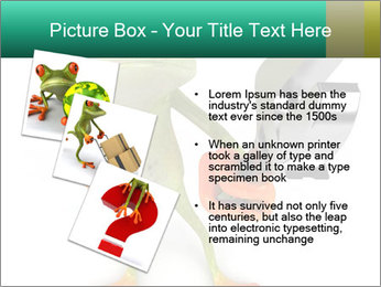 0000082412 PowerPoint Template - Slide 17