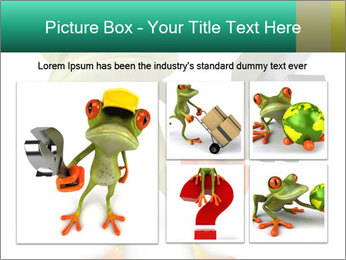 0000082412 PowerPoint Template - Slide 19