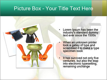 0000082412 PowerPoint Template - Slide 20