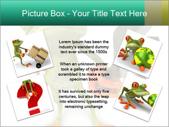 0000082412 PowerPoint Template - Slide 24