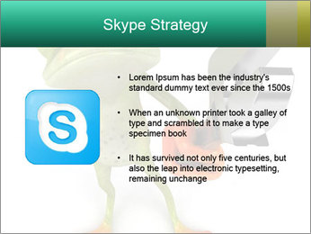 0000082412 PowerPoint Template - Slide 8
