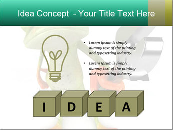 0000082412 PowerPoint Template - Slide 80