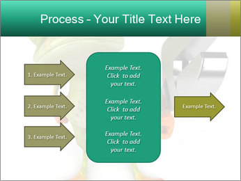 0000082412 PowerPoint Template - Slide 85