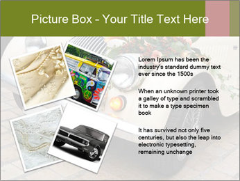 0000082413 PowerPoint Templates - Slide 23