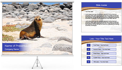 0000082414 PowerPoint Template