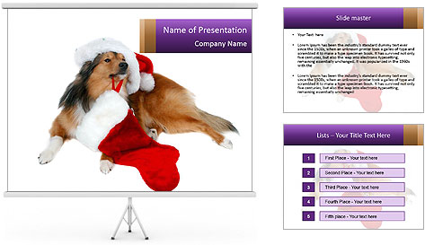 0000082415 PowerPoint Template