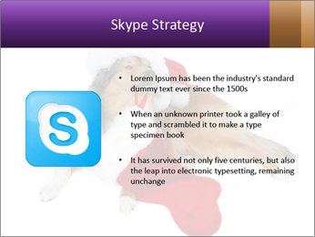 0000082415 PowerPoint Template - Slide 8