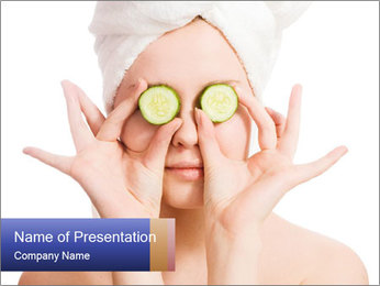 0000082417 PowerPoint Template - Slide 1