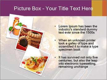 0000082418 PowerPoint Template - Slide 17