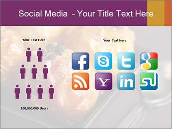 0000082418 PowerPoint Template - Slide 5