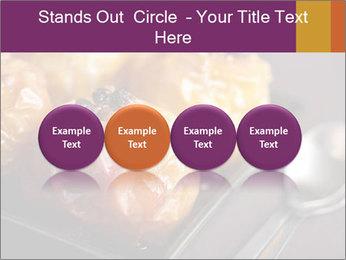 0000082418 PowerPoint Template - Slide 76