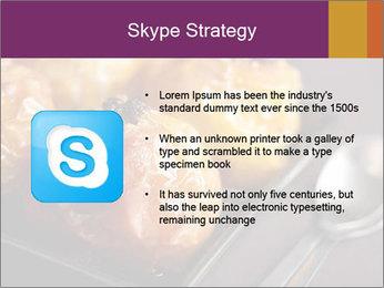 0000082418 PowerPoint Template - Slide 8