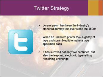 0000082418 PowerPoint Template - Slide 9