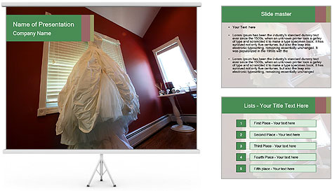 0000082420 PowerPoint Template